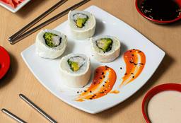 Q1 - Roll Cheese Ebi Furai