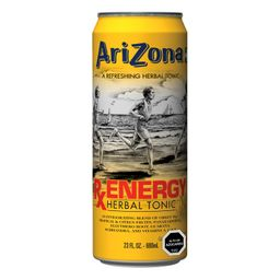 Energetica Arizona Rx Energy 680ml