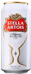 Cerveza Stella Artois Lata 354ml Six Pack