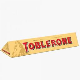 Toblerone Leche 200 Gr