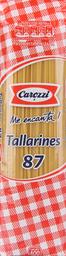Tallarin Carozzi #87 400 Gr