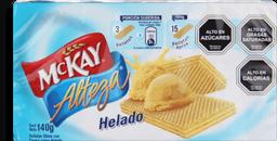 Galleta Alteza Mckay Helado 140 Gr