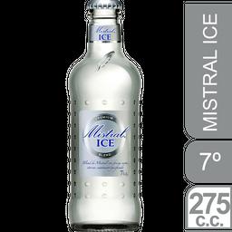 Mistral Ice 275ml 4 Un