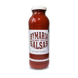 Ketchup picante By María