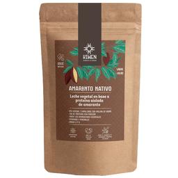 Leche Amaranto Cacao en Polvo