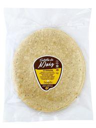 Tortilla Maiz Saniito 24 cms