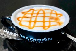 Café Caramel Latte