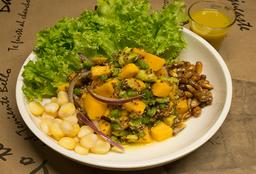 Ceviche de Mango Palta