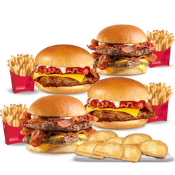 Baconator Family