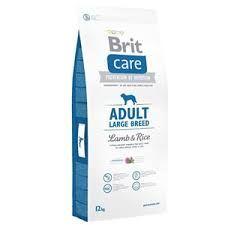 Brit Dog Adulto Lb L&R X 12 Kg