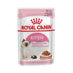 Royal Cat Pouch Kitten 85Gr