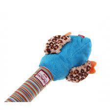 Lp Crunchy Neck Plush Friendz Pato