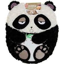 Lp Panda Cojín Cama