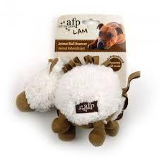 Hg Afp Lamb Peluche Granja Pelota