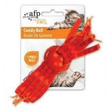Hg Afp Modern Cat Candy Ball