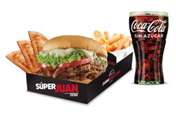 Combo Super Juan Italiano