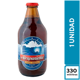 Atrapaniebla Scottish Ale 330 ml
