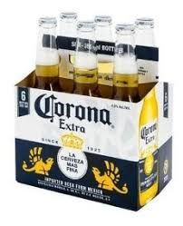 Six Pack Corona 330Ccx6