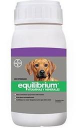 Equilibrium - Vitaminas Y Minerales - Bayer