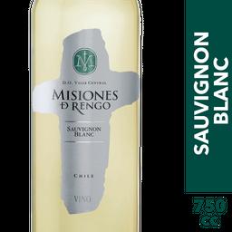 Misiones de Rengo Varietal Sauvignon Blanc 750ml Vino