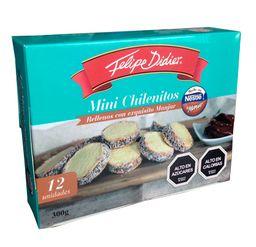 Mini chilenitos