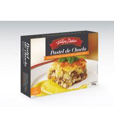 Pastel de choclo 350 grs.