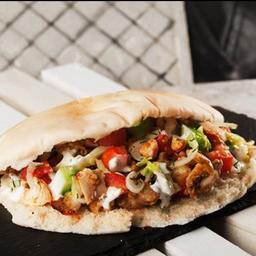Shawarma Tabule