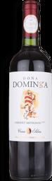 Vino Cabernet Sauvignon Doña Dominga 750ml