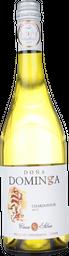 Vino Chardonnay Doña Dominga 750ml