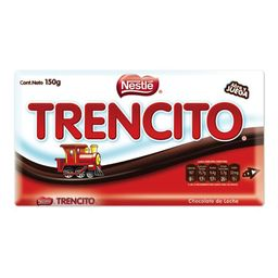 Trencito Chocolate Nestle