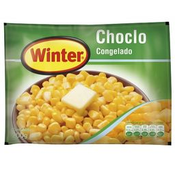 Choclo Congelado Winter 200 Gr