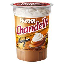 Chandelle Nestle Manjar