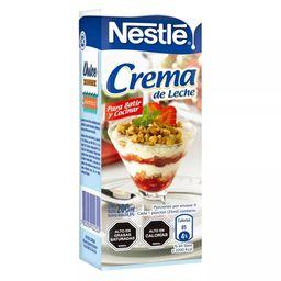 Crema De Leche Nestle 200ml