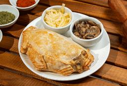 Empanada Champiñón Queso