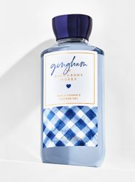 Gel De Ducha Gingham
