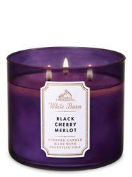Vela Grande Black Cherry Merlot