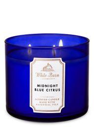 Vela Grande Midnight Blue Citrus
