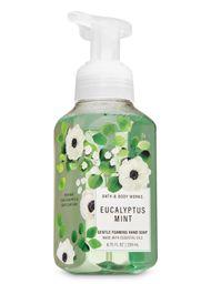 Jabón En Espuma Eucalyptus Mint