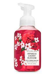 Jabón En Espuma Japanese Cherry Blossom
