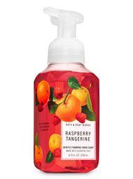 Jabón En Espuma Raspberry Tangerine