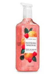 Jabón Cremoso Raspberry Tangerine