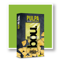 Pulpa De Piña