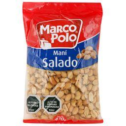 Marco Polo Mani Salado