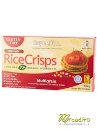 Galleta Arroz Multigrano Ricecrips 100g