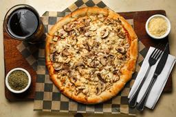 Combo Pizza Traviesa