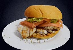 Sandwich italo
