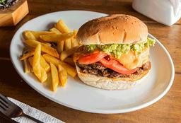 Sandwich El Clásico