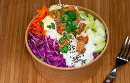 Sushi Bowl Teriyaki