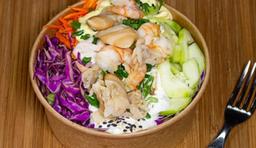 Sushi Bowl de Mar