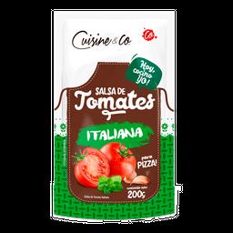 Cuisine & Co Salsa de Tomate Italiana
